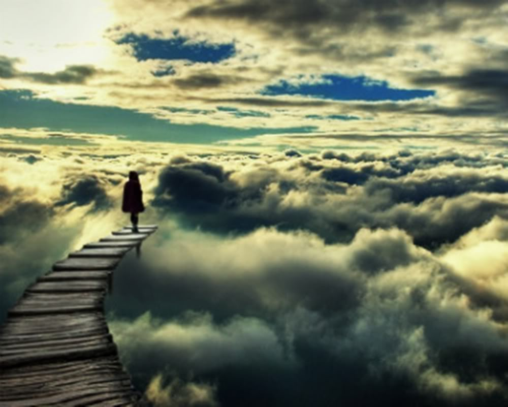 trust: walking into the unknown with purpose (1/2)