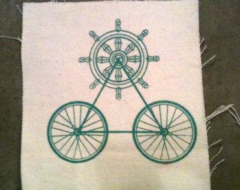 dharma bike
